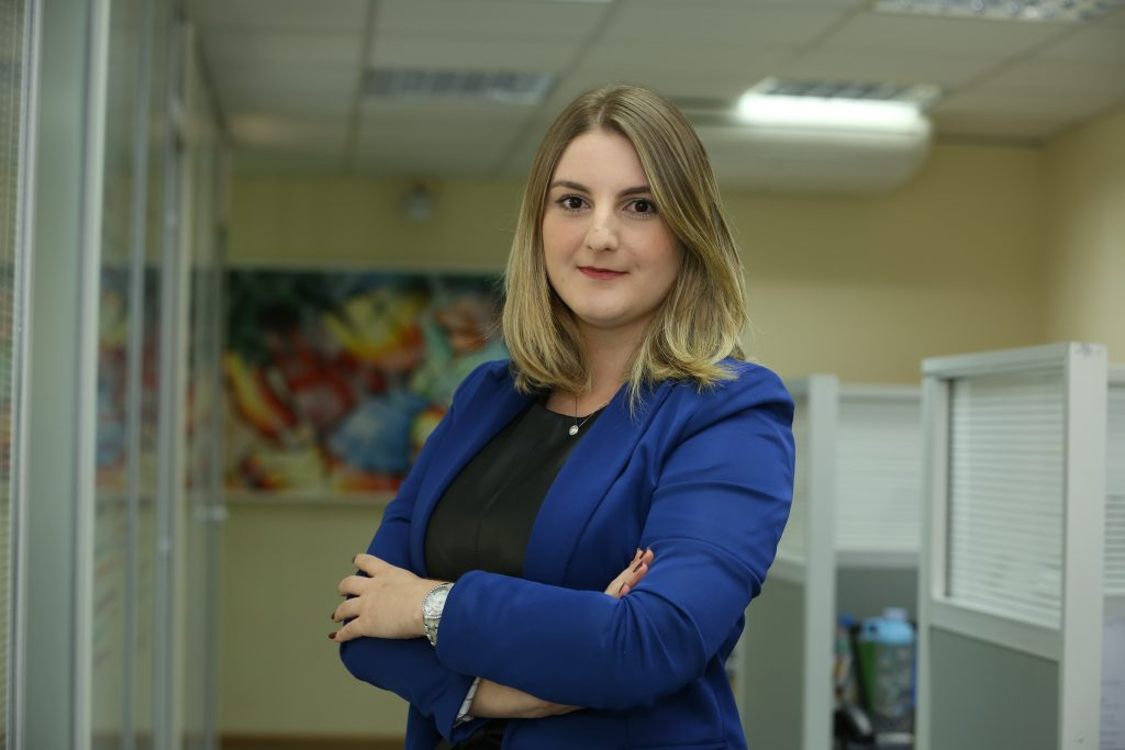 Isabela Tarma Arbex Pinhata